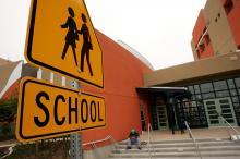 Калифорнийская школа